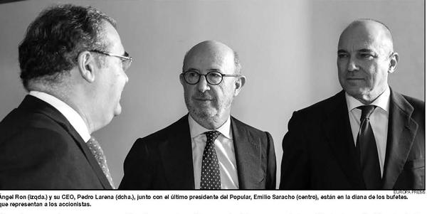 Esmeralda Gayan El Nuevo Lunes Banco España